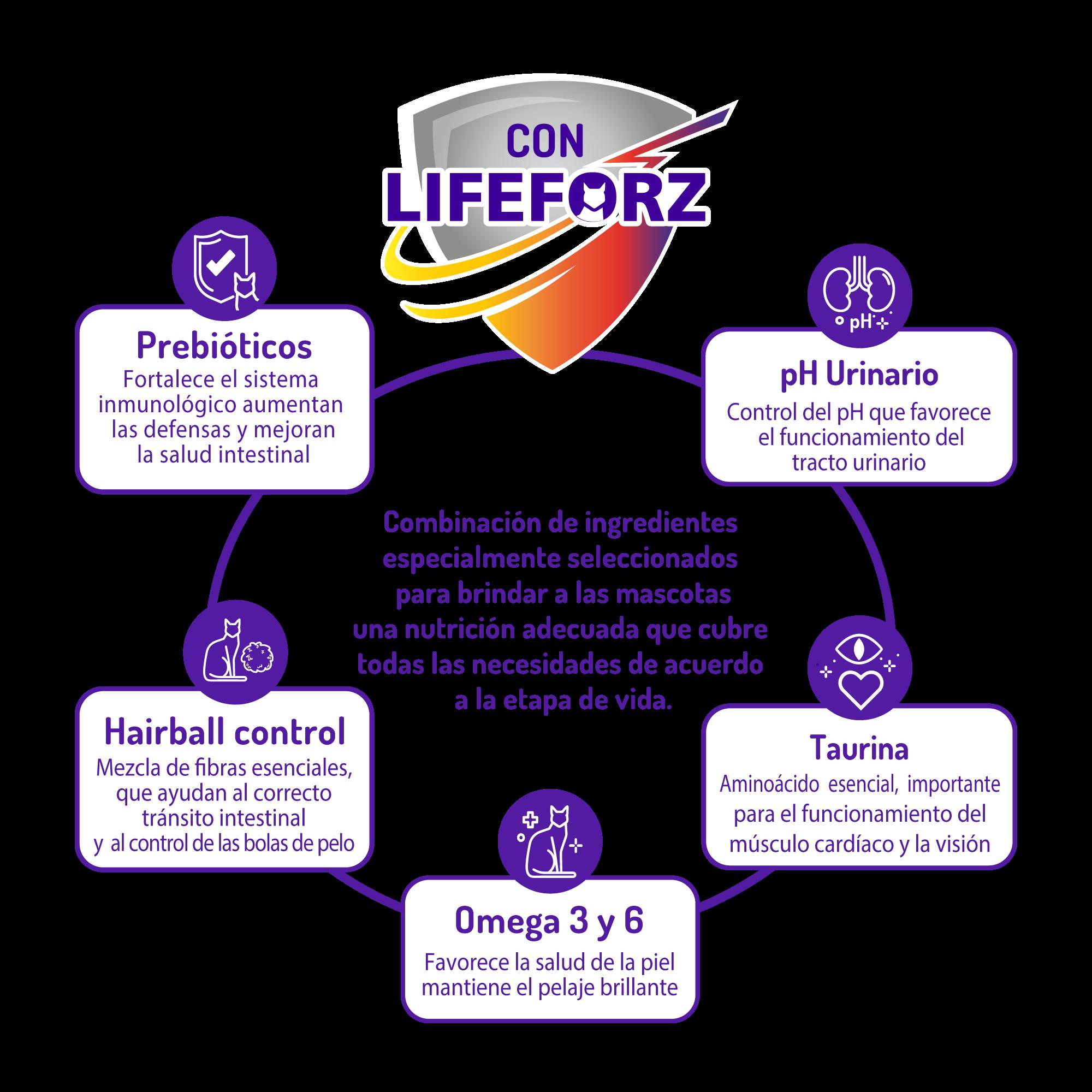 lifeforz